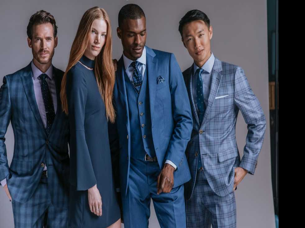 Indochino Announces New 'Fit Method' to Perfect Made to Measure Suits