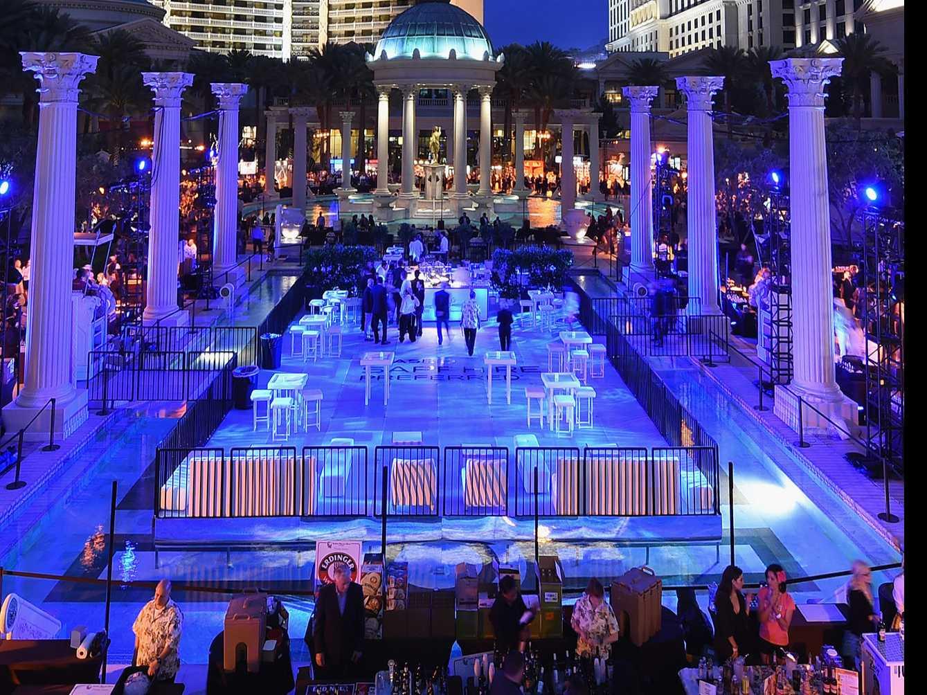 Vegas Uncork'd Returns for a Tasty Takeover