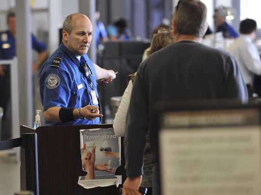 Passengers Unnerved by Security Breach at JFK