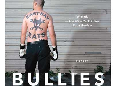 Review :: Bullies: A Friendship
