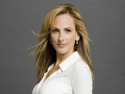 Actress Marlee Matlin Honored with Morton E. Ruderman Award for Lifelong Activism for People with Disabilities