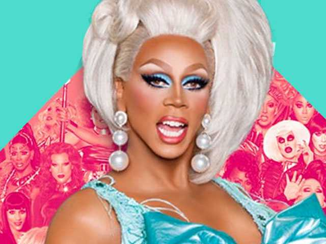 RuPaul to DJ 'ResisDance for Planned Parenthood' Benefit