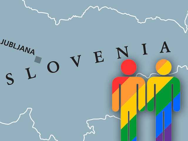 Slovenia Boosts Rights of Same-Sex Couples