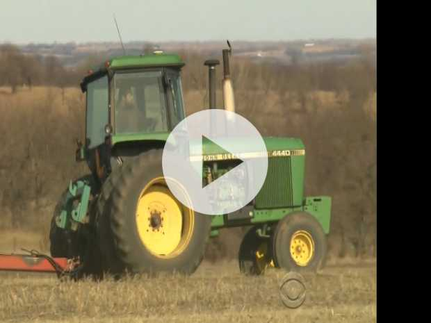 Farmers in Crisis as Operating Costs Soar, Prices Fall
