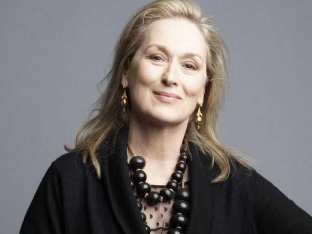 Karl Lagerfeld Calls Meryl Streep Cheap, Starts WWIII