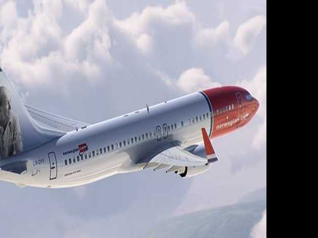 Low-Cost Norwegian Air Promises Cheap European Flights
