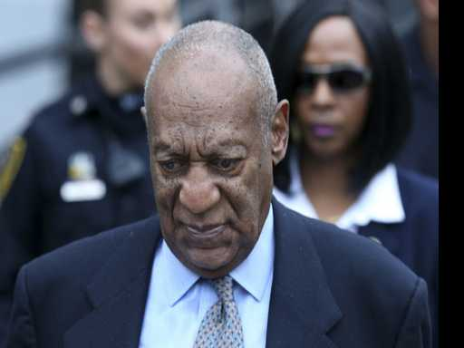 Judge Bars Several Accusers From Testifying at Cosby's Trial