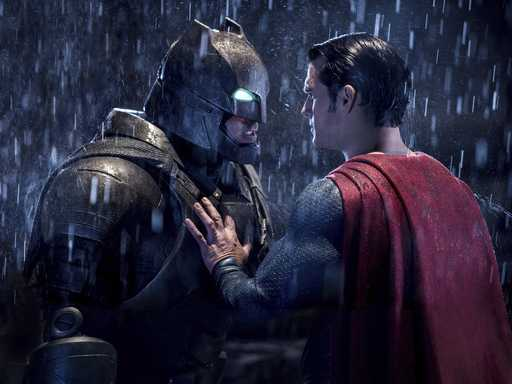 'Hillary's America,' 'Batman v Superman' Top Razzies