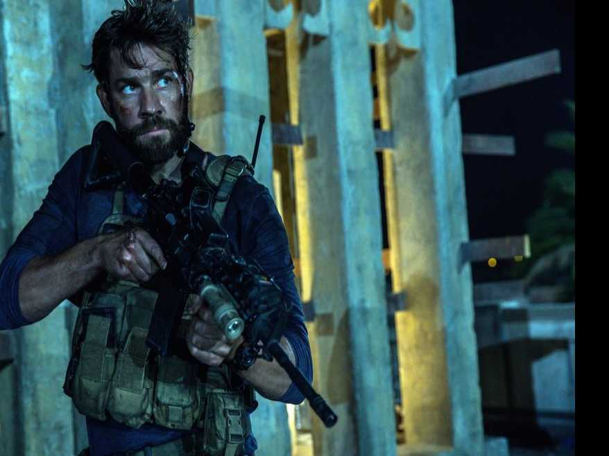 Academy Revokes '13 Hours' Sound Mixer's Oscar Nomination