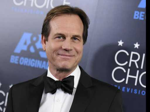 Family Rep: 'Titanic' Actor Bill Paxton has Died