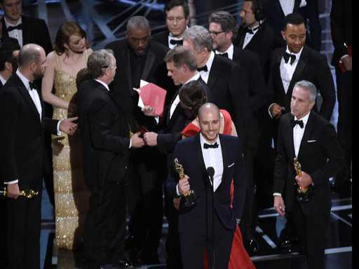 PwC's Hard-Won Reputation Under Threat After Oscars Mix-Up