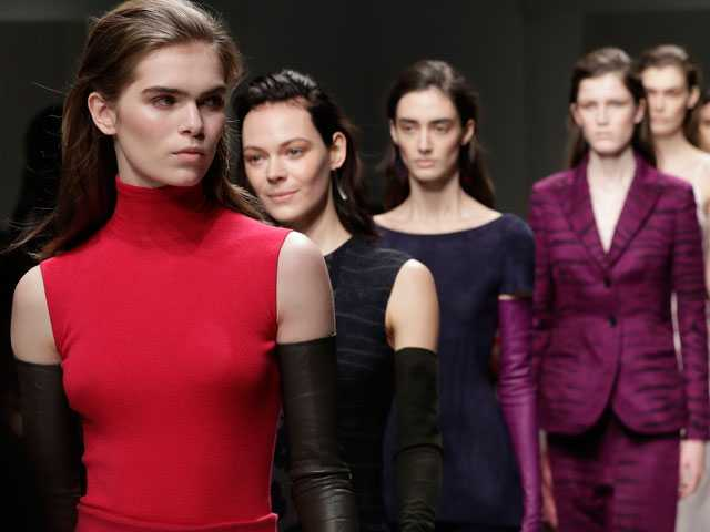 Milan's Fashion Scene Transitions With New Creatives