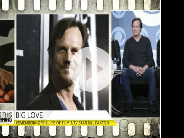 Remembering the Career of Actor Bill Paxton