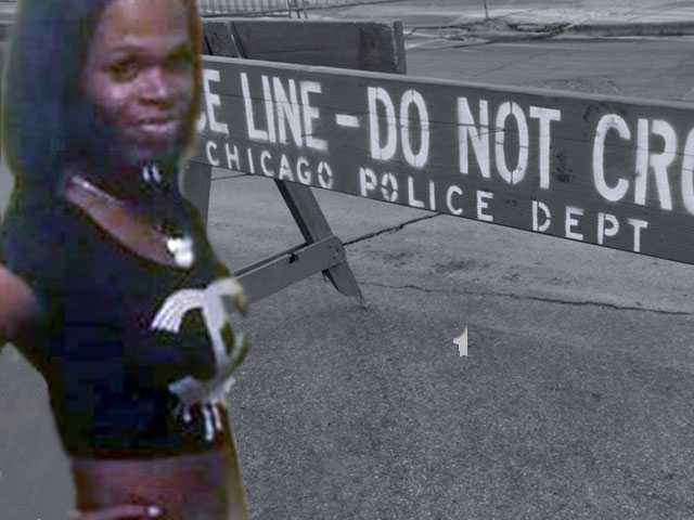 Police: Trans Woman Shot and Killed in Chicago Neighborhood