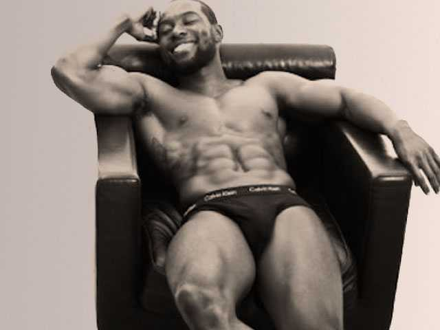 Hubba-Hubba: 'Moonlight' Men Star in Calvin Klein Underwear Campaign