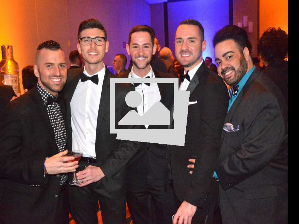 Philadelphia Gay Men's Chorus 35th Anniversary :: February 25, 2017