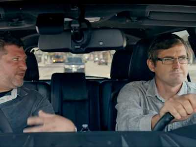Review :: My Scientology Movie