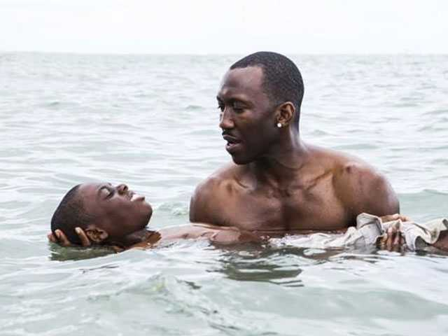 GLAAD Calls 'Moonlight' Win First LGBQ Film to Take Home Best Picture Oscar