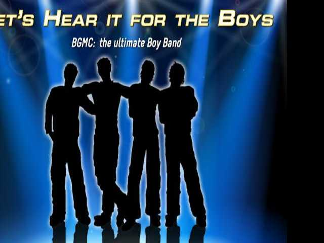 Boston Gay Men's Chorus Spring Concert Salutes Boy Bands Across the Generations