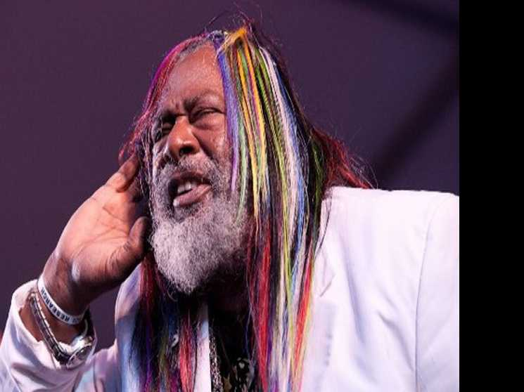 Review :: George Clinton and Parliament Funkadelic. House of Blues/Boston. 2.25.2017