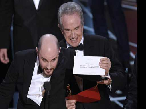 Oscar Envelopes Explained: How Presenters Get Winning Names