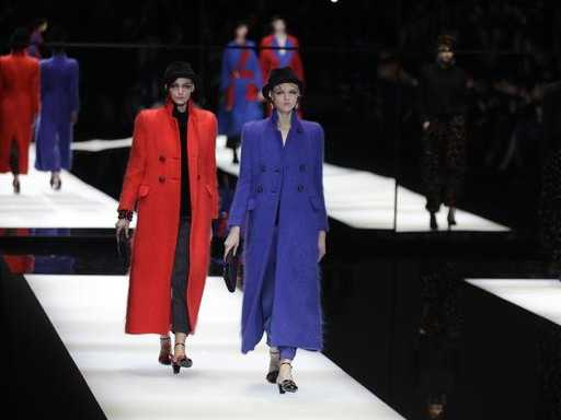 Milan Designers Annouce a Return to Ready-to-Wear Elegance