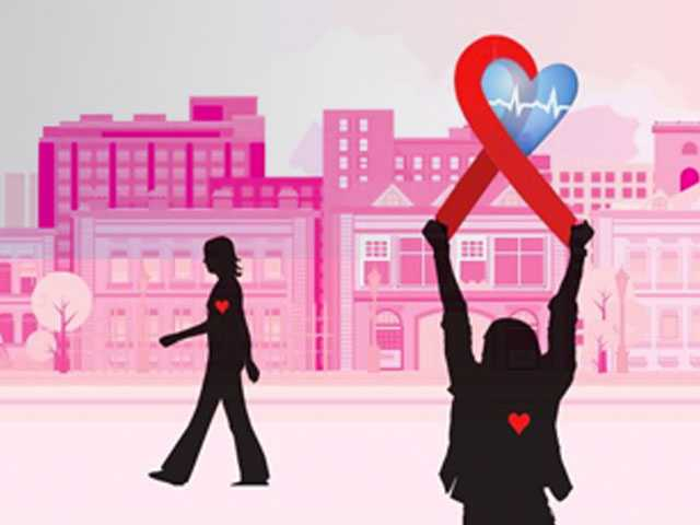 REPRIEVE Launches Sub-Study on HIV Heart Health
