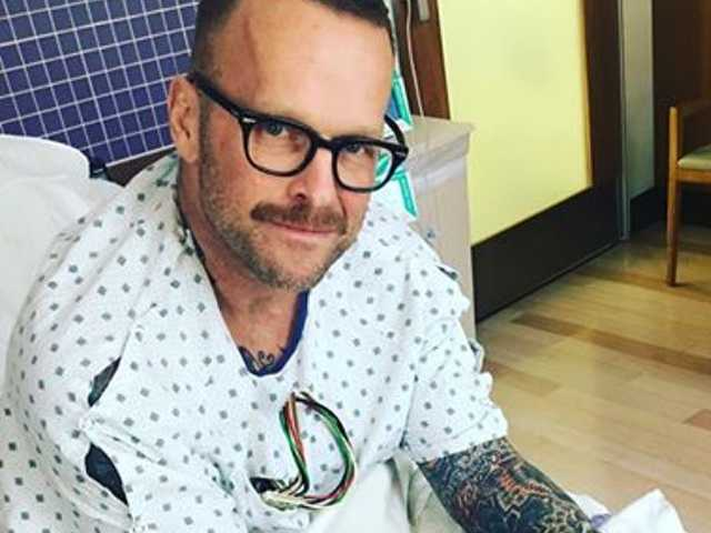 'Biggest Loser' Host Bob Harper 'Better' After Heart Attack