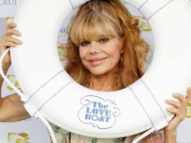 PopUps: 'DWTS' Cast Includes Charo, Male Model, 'Glee' Star & Mr. T