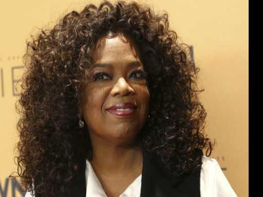 Oprah for President? Winfrey Rethinks a Run After Trump Win