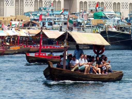 3 Ways to Explore Dubai by Changing Planes