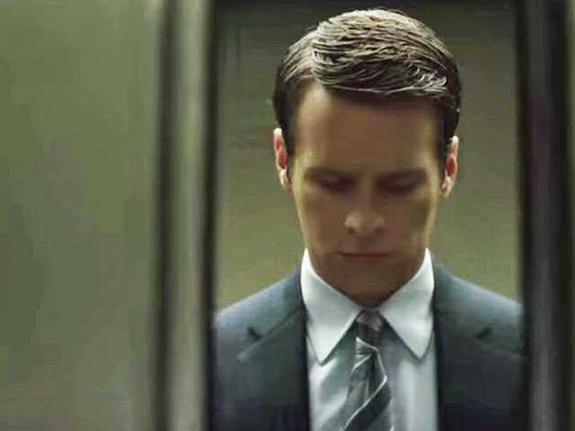Watch: Netflix Releases 1st Trailer for 'Mindhunter' Starring Jonathan Groff