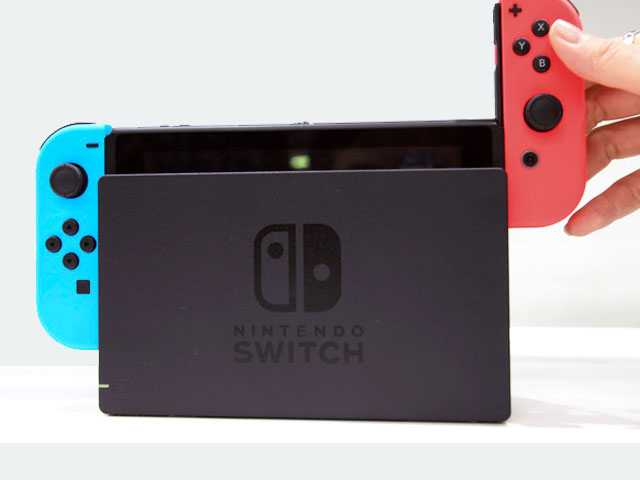 Review: Nintendo Switch is Impressive, but Needs More Games