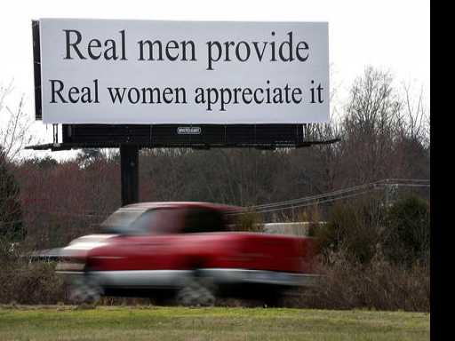 Real Woman Seeks Donations to Counter 'Real Women' Billboard