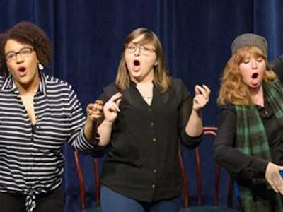 Funny Ladies Invited to Apply for 6th Annual Chicago Women's Funny Festival