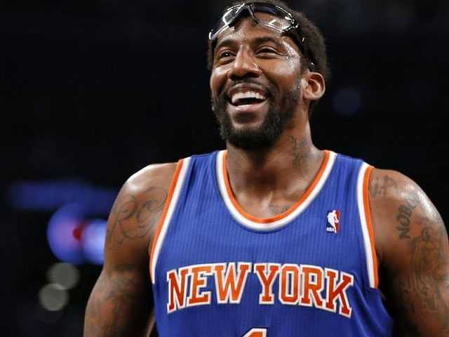 Ex-NBA Star Stoudemire Sorry About Gay Teammate Comments
