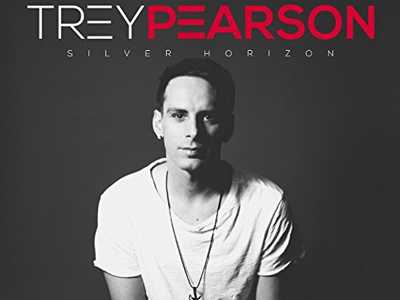 Singer Trey Pearson Talks Coming Out As a Gay Christian Musician