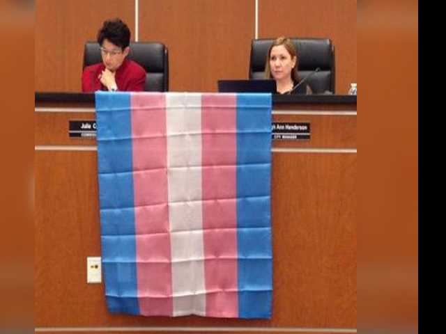 Wilton Manors to Consider Flying Transgender Flag