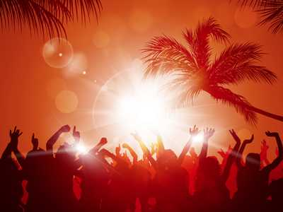Winter Party March 1-7, 2017 in Miami Beach