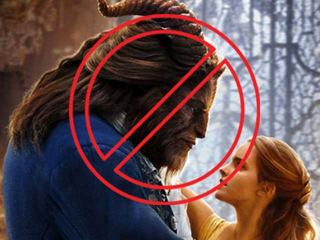 Anti-Gay Christian Leaders Call for 'Beauty and the Beast' Boycott