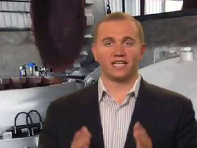 Man Admits to Running $54M Green-Energy Ponzi Scheme
