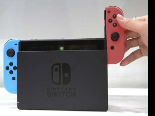 The Nintendo Switch's Big Challenge: Luring Casual Gamers