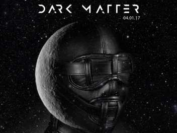 The Saint at Large Presents RITES XXXVIII: The Black Party: 'Dark Matter' April 1, 2017