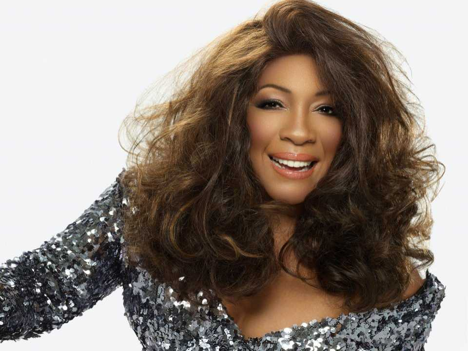 Review :: Mary Wilson @ Scullers Jazz Club