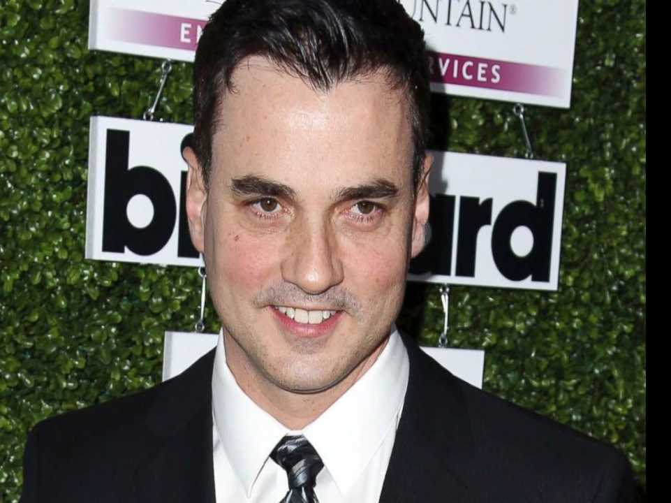 Gay Music Executive and Former Pop Star Tommy Page Dies