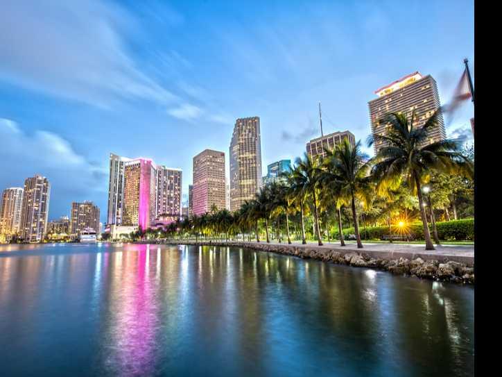 Decision Time in Florida: Sun, Fun, and... Nonstop Gambling?