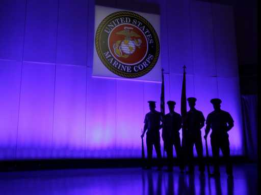 NCIS Investigating Posting of Nude Photos of Female Marines