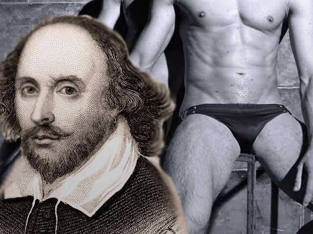 'Loves, Labour's Lust': Shakespeare Twitter Account Tweets Out Links to Porn