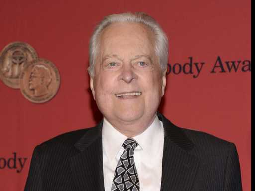 Robert Osborne, Genial Face of TCM, Dead at 84