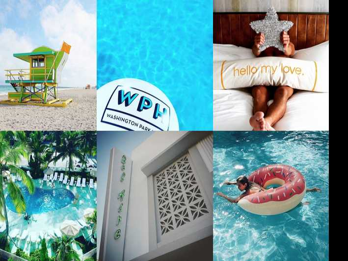 Washington Park Hotel, Official Sponsor of Miami Beach Gay Pride, Celebrates with Exclusive Offerings